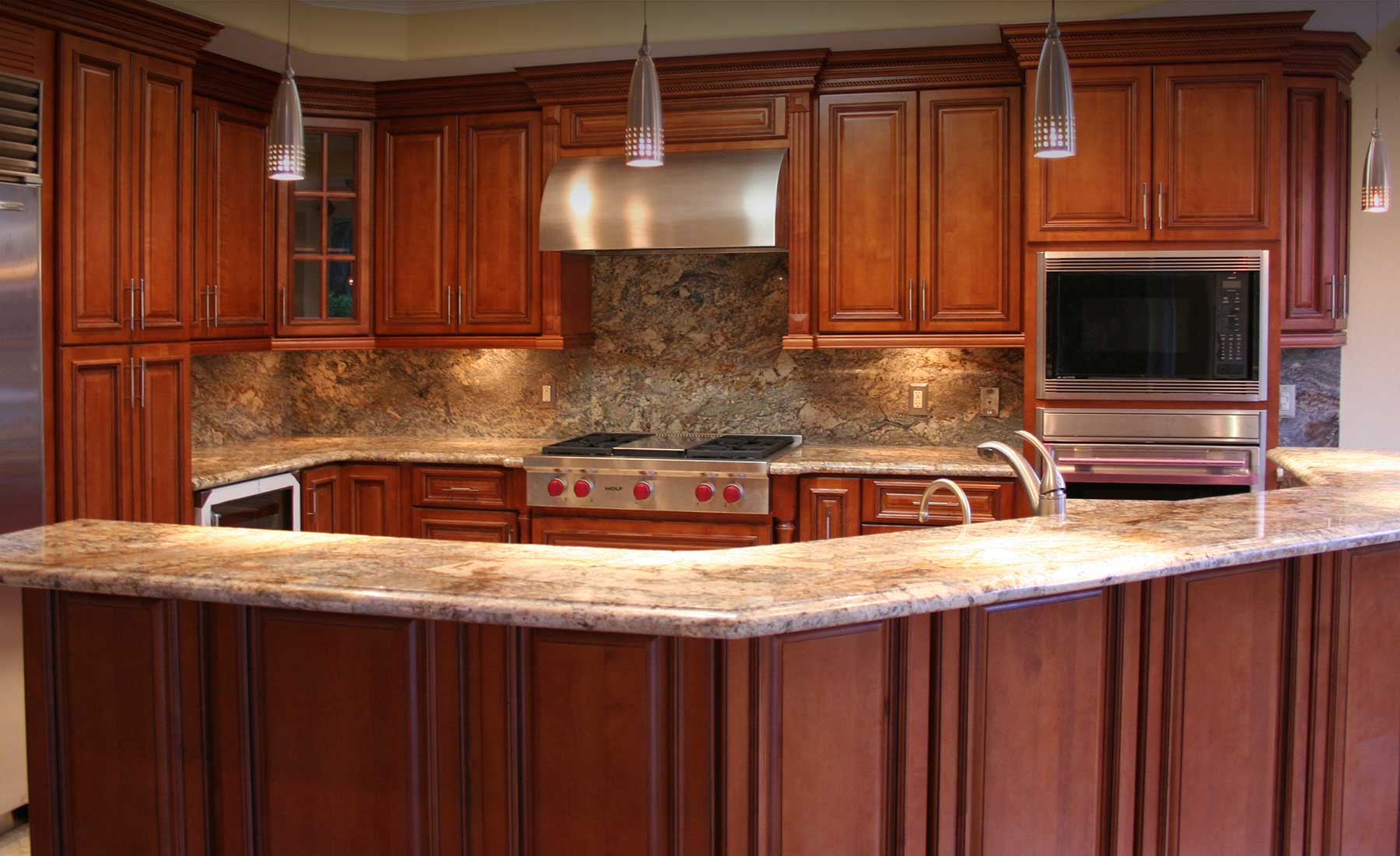 Interior Cambridge Kitchen Cabinets cambridge glazed kitchen cabinets denver cabinetry stone photo gallery