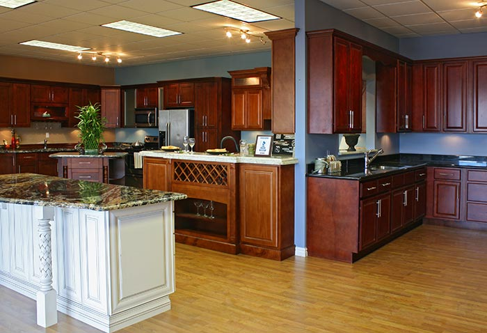 About Stone International Cabinets Countertops