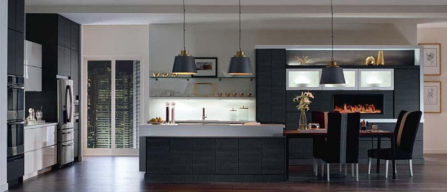 Semi custom cabinets kitchen cabinets denver cabinetry for Semi custom kitchen cabinets