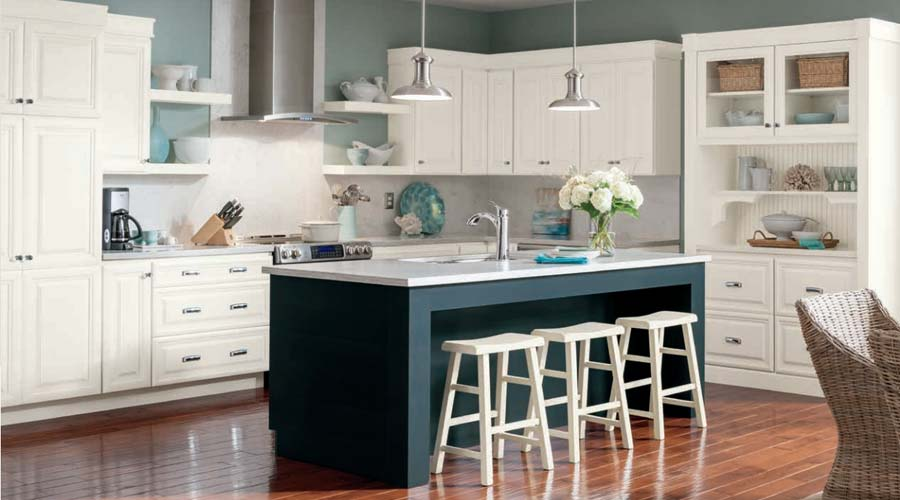 Semi Custom Cabinets | Kitchen Cabinets | Denver Cabinetry ...