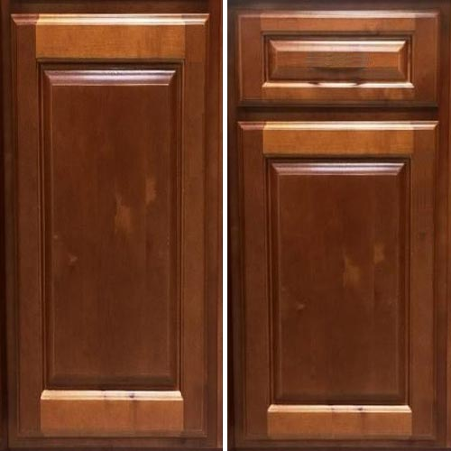 Kitchen Cabinets Colorado Springs: Semi-Custom Cabinets