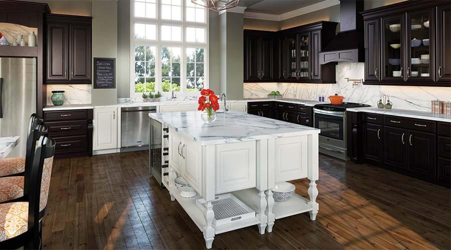 Semi Custom Cabinets Kitchen Denver Cabinetry Stone International